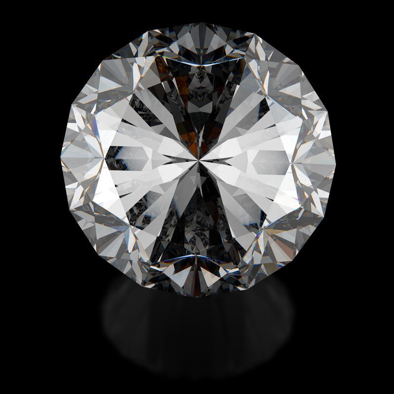 Diamante Nero Pietra