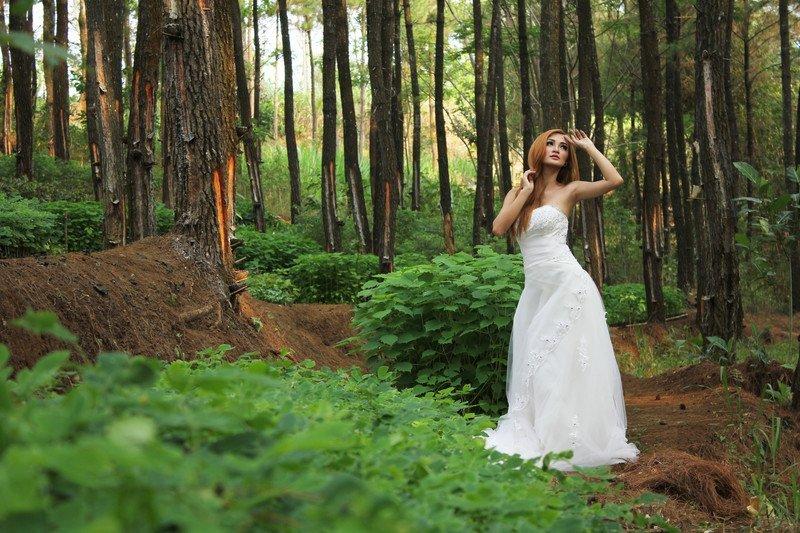 Gioielli Nel Giorno del Matrimonio