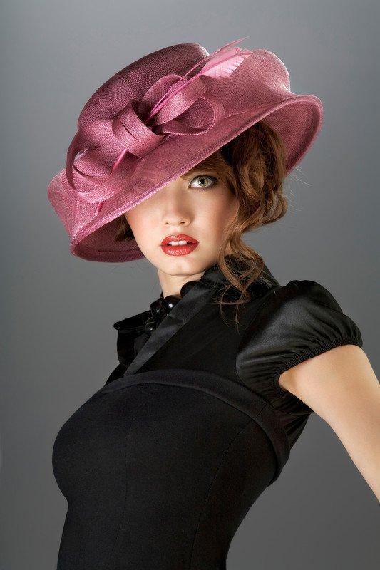 Cappello di Alta Modisteria
